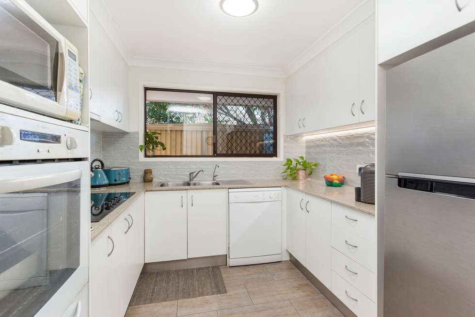 Second view of Homely semiDetached listing, 1/73 Mattocks Road, Burleigh Waters QLD 4220