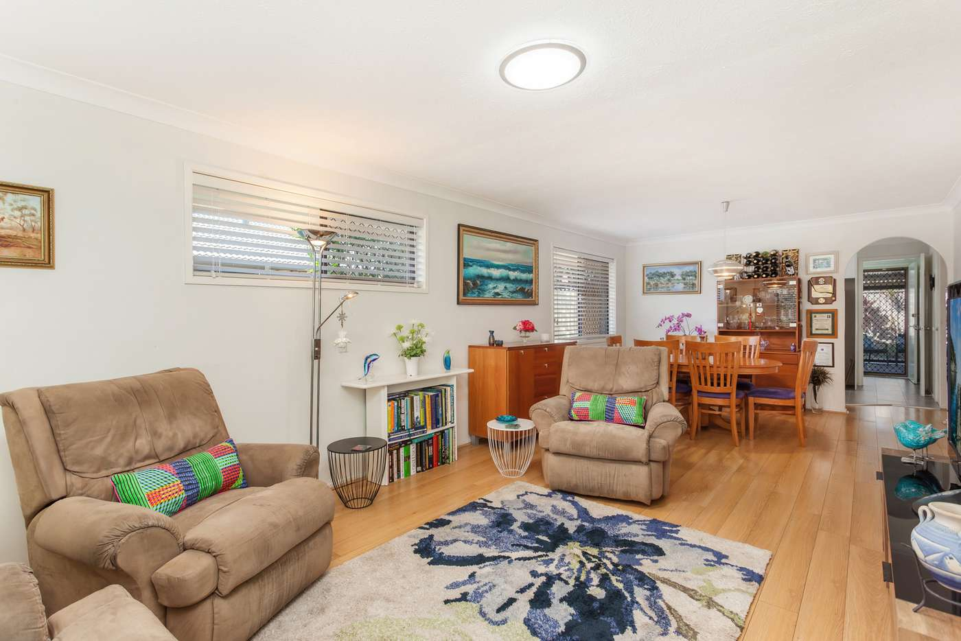 Sixth view of Homely semiDetached listing, 1/73 Mattocks Road, Burleigh Waters QLD 4220