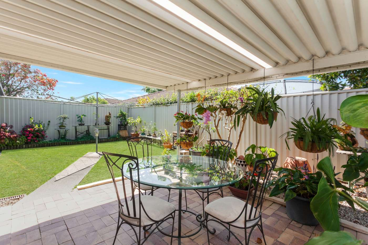 Main view of Homely semiDetached listing, 2/73 Mattocks Road, Burleigh Waters QLD 4220