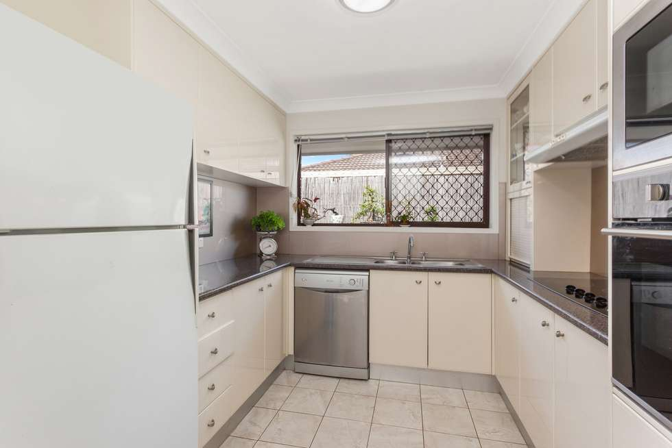 Third view of Homely semiDetached listing, 2/73 Mattocks Road, Burleigh Waters QLD 4220