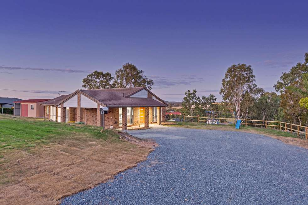 Third view of Homely acreageSemiRural listing, 8 Hoopla Hannah Court, Yatala QLD 4207