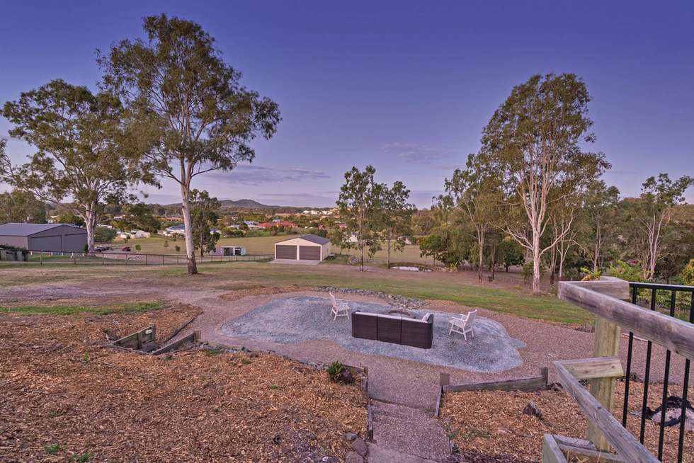 Fourth view of Homely acreageSemiRural listing, 8 Hoopla Hannah Court, Yatala QLD 4207