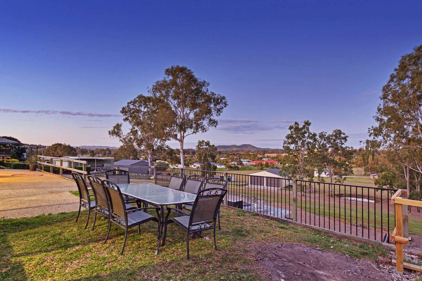 Fifth view of Homely acreageSemiRural listing, 8 Hoopla Hannah Court, Yatala QLD 4207