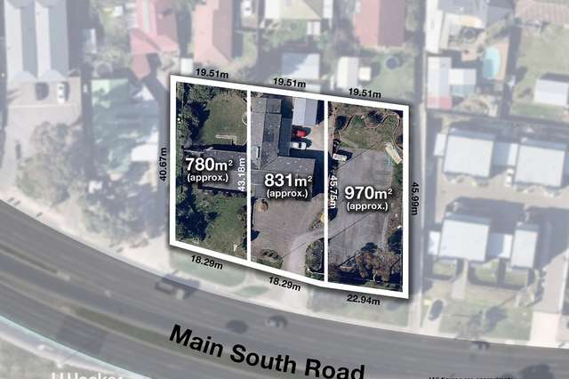 304,306-30 Main South Road, Morphett Vale SA 5162