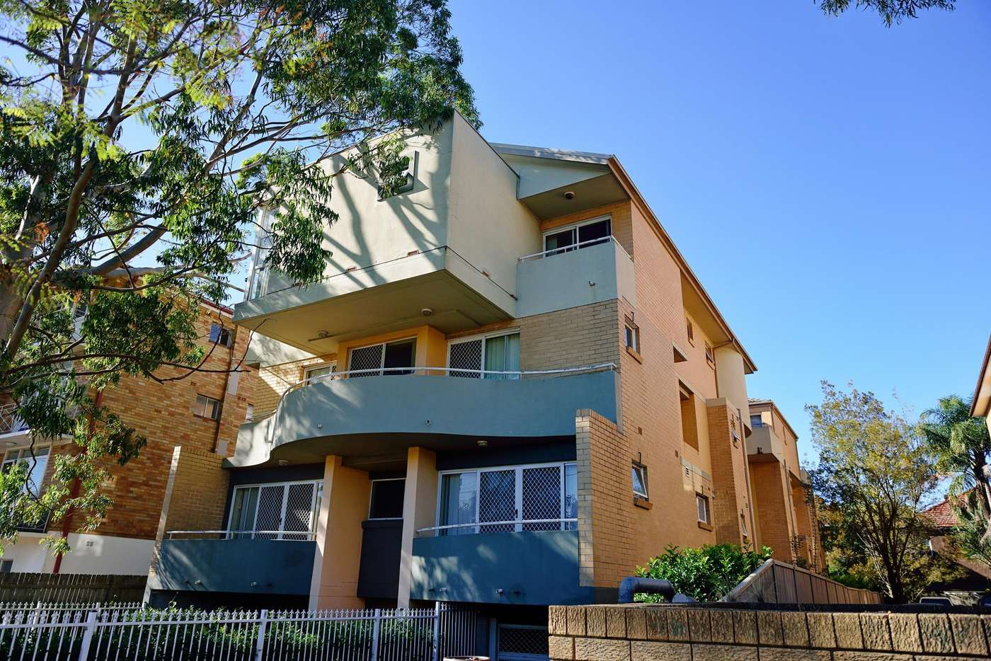 Main view of Homely apartment listing, 1/88 Todman Ave, Kensington NSW 2033