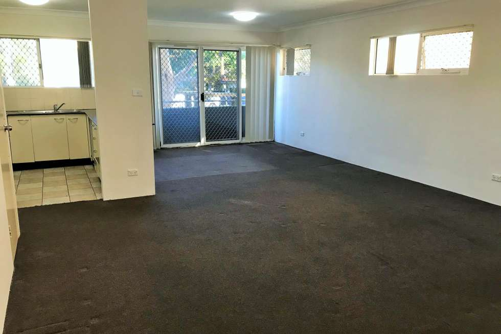 Second view of Homely apartment listing, 1/88 Todman Ave, Kensington NSW 2033