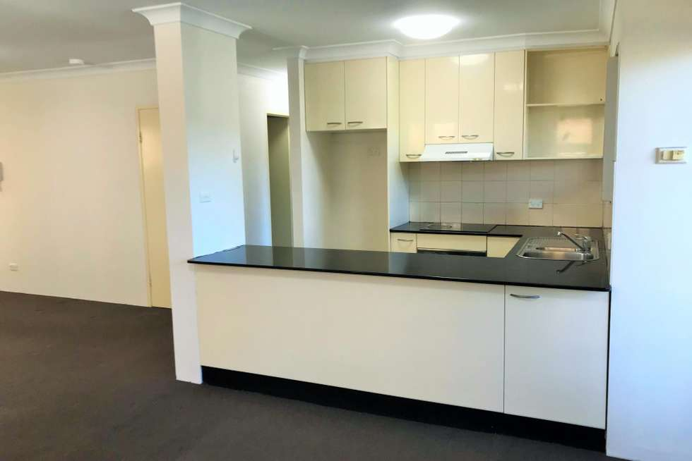 Third view of Homely apartment listing, 1/88 Todman Ave, Kensington NSW 2033