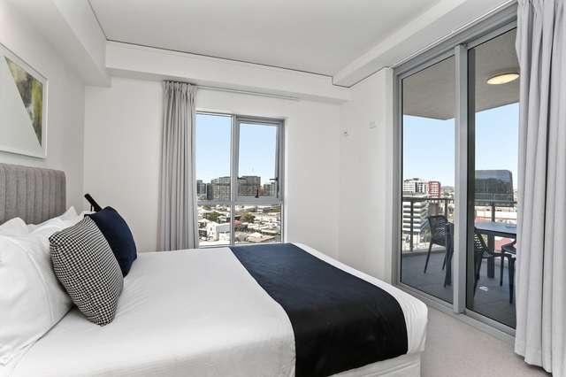 1008/510 St Pauls Terrace, Bowen Hills QLD 4006