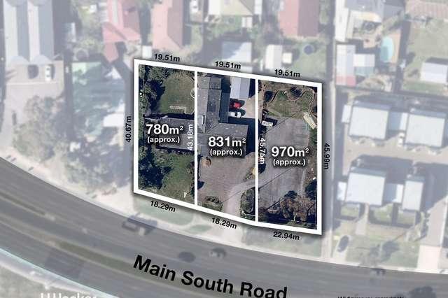 304-308 Main South Road, Morphett Vale SA 5162