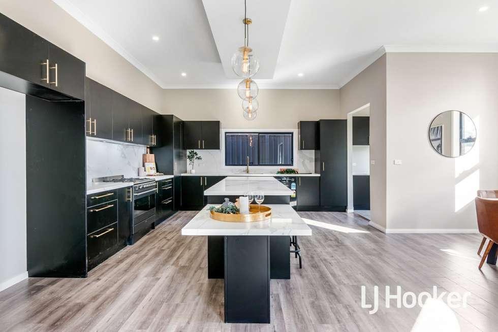 Second view of Homely house listing, 10 Medina Street, Schofields NSW 2762
