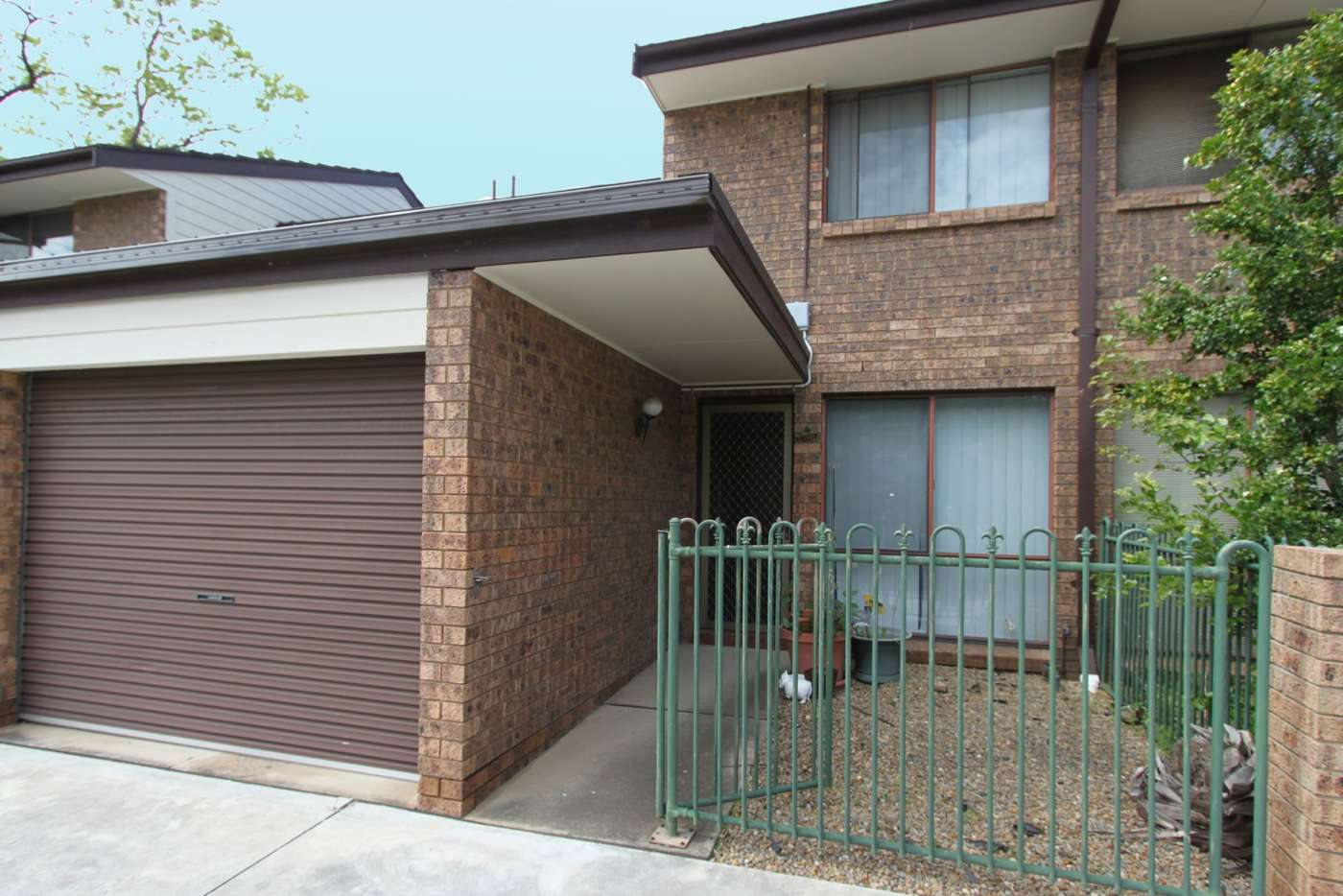 Main view of Homely townhouse listing, 13/66 Castlereagh Street, Penrith NSW 2750