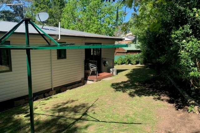 17a PEEL ROAD, Baulkham Hills NSW 2153
