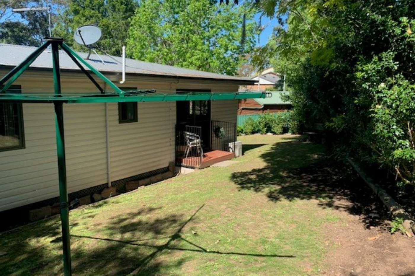 Main view of Homely house listing, 17a PEEL ROAD, Baulkham Hills NSW 2153