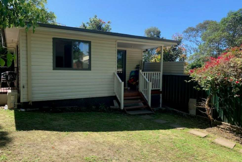 Second view of Homely house listing, 17a PEEL ROAD, Baulkham Hills NSW 2153