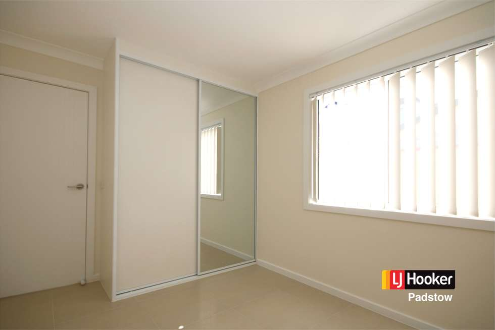 Fourth view of Homely house listing, 40A Ronald Street, Padstow NSW 2211