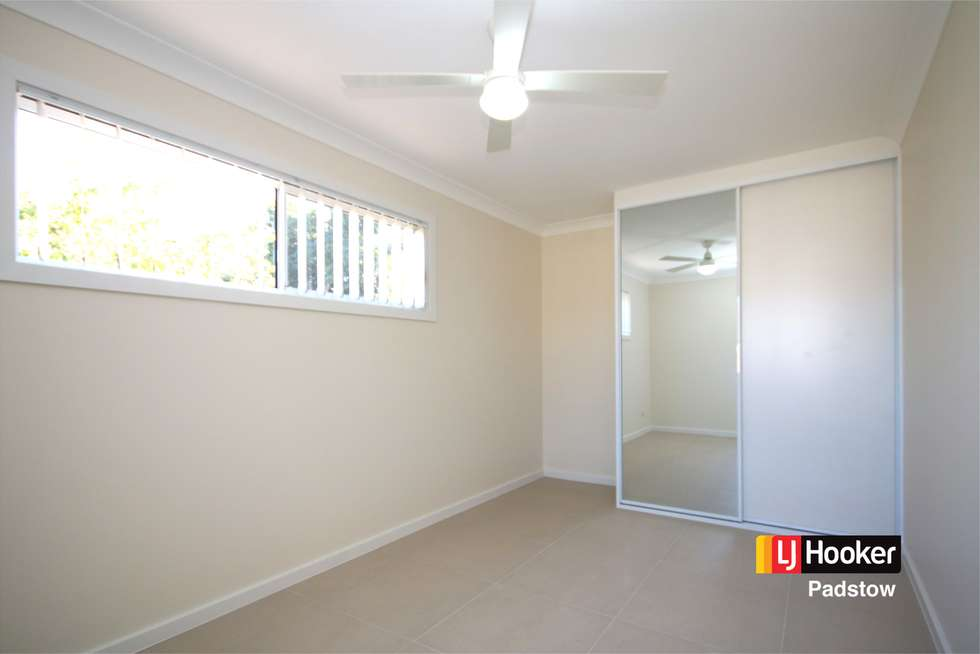 Fifth view of Homely house listing, 40A Ronald Street, Padstow NSW 2211
