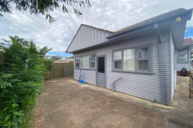 80a Ligar Street, Fairfield Heights NSW 2165