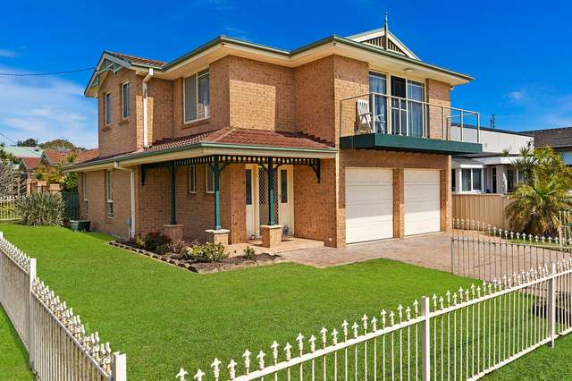 13 Campbell Avenue, The Entrance NSW 2261