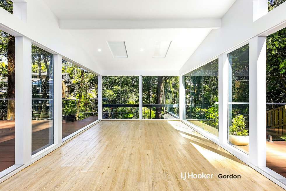 Third view of Homely house listing, 21A Linden Avenue, Pymble NSW 2073