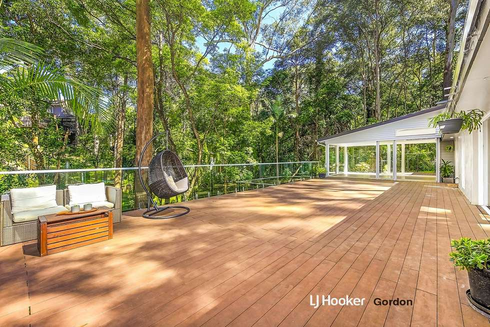 Fourth view of Homely house listing, 21A Linden Avenue, Pymble NSW 2073