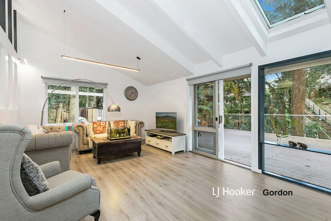 Sixth view of Homely house listing, 21A Linden Avenue, Pymble NSW 2073