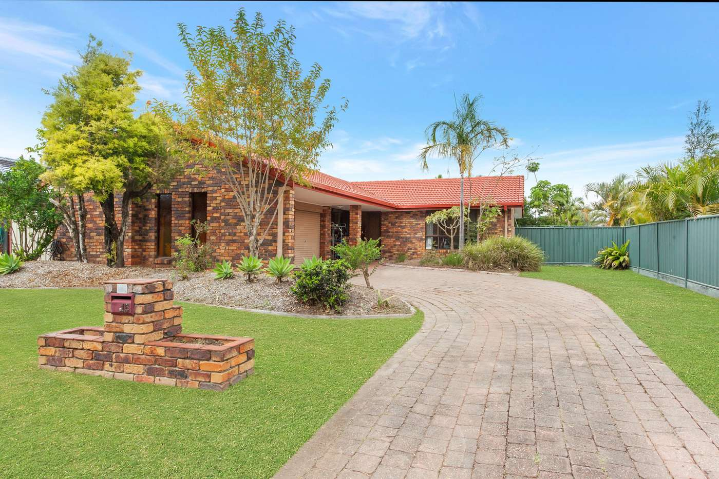 Main view of Homely house listing, 15 Rangeview Court, Burleigh Waters QLD 4220