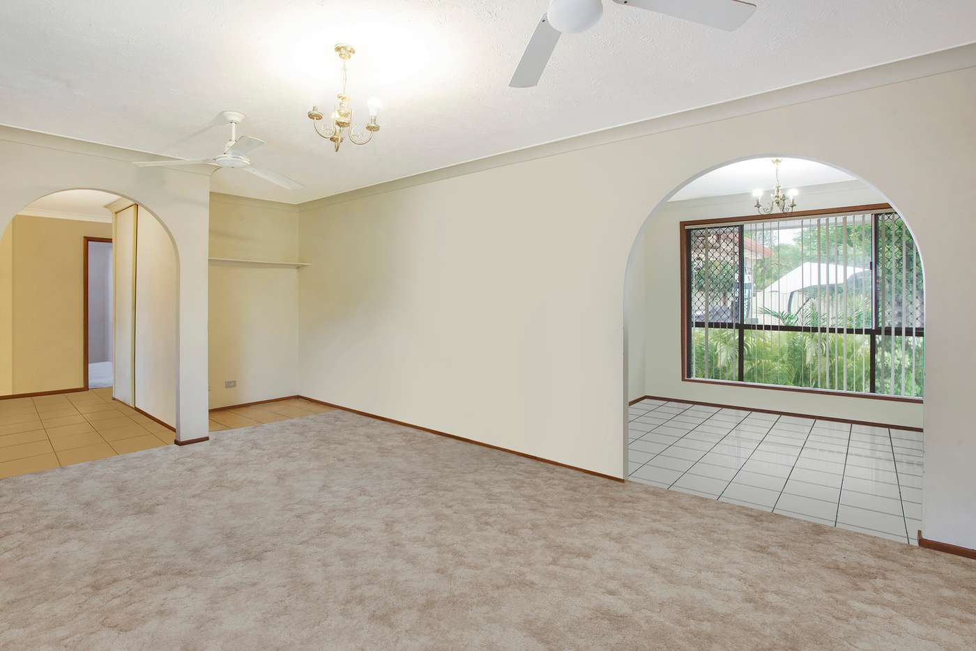 Fifth view of Homely house listing, 15 Rangeview Court, Burleigh Waters QLD 4220