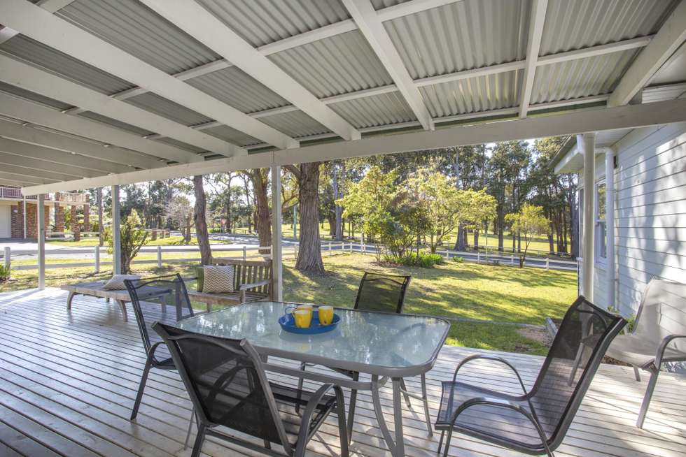 Second view of Homely other listing, 45 Golf Avenue, Mollymook NSW 2539