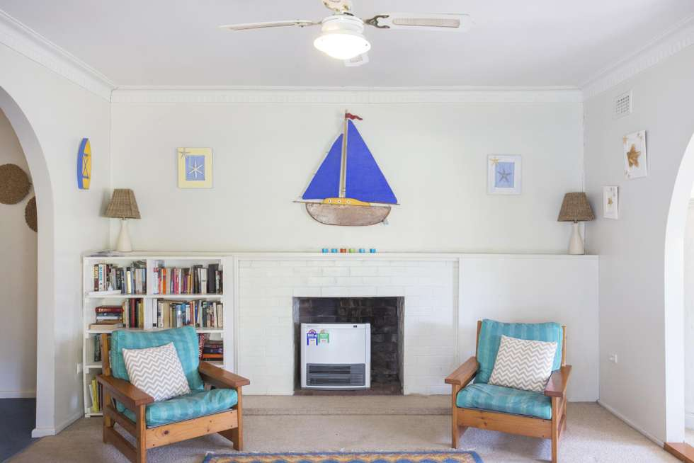 Third view of Homely other listing, 45 Golf Avenue, Mollymook NSW 2539