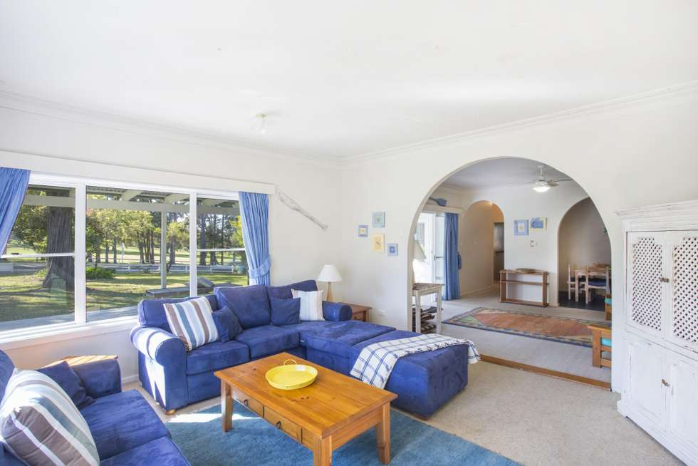 Fourth view of Homely other listing, 45 Golf Avenue, Mollymook NSW 2539