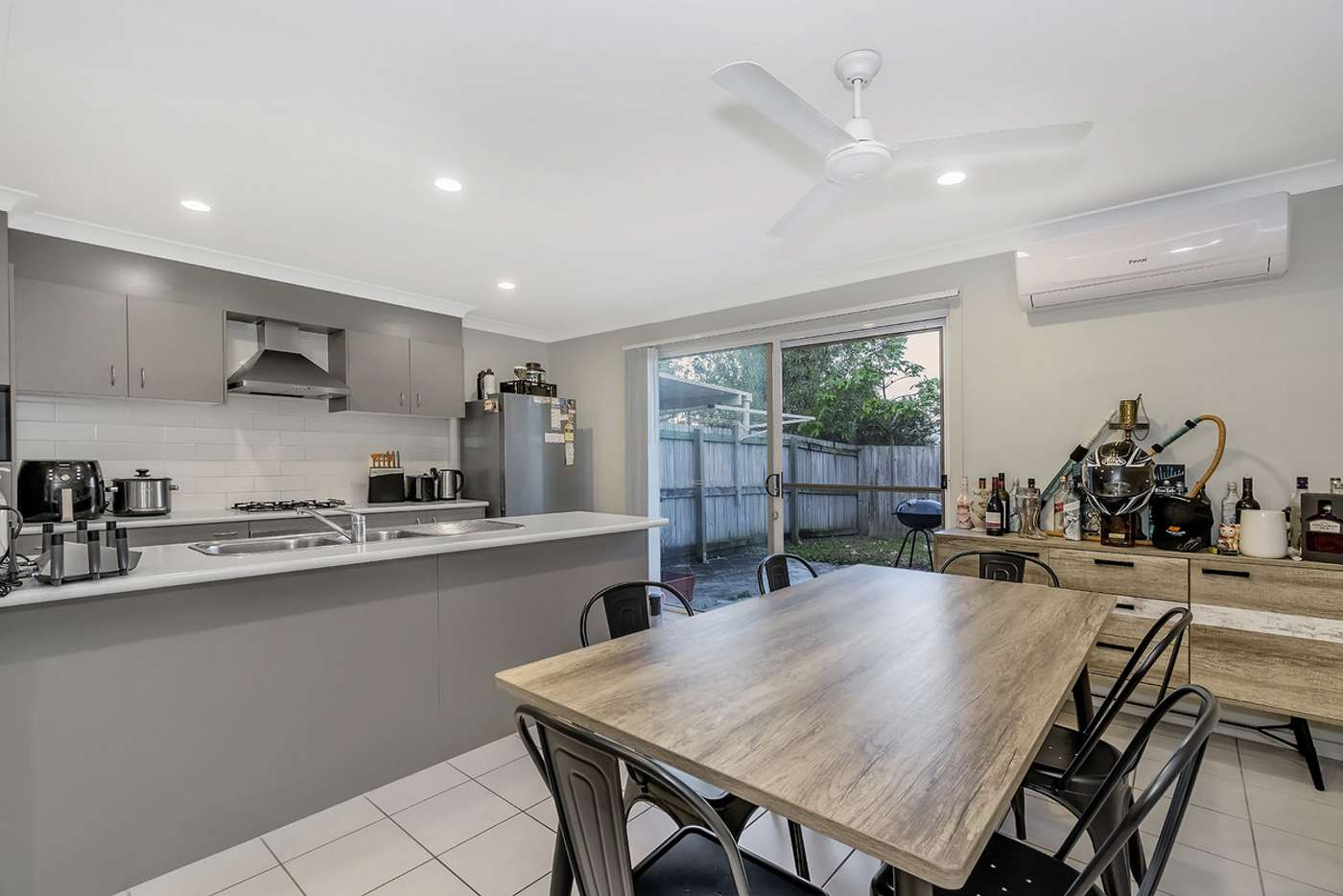Main view of Homely townhouse listing, 2/5 Bailer Street, Coomera QLD 4209