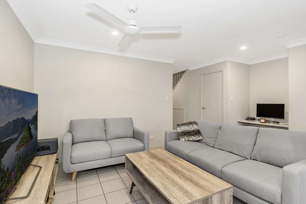 Second view of Homely townhouse listing, 2/5 Bailer Street, Coomera QLD 4209