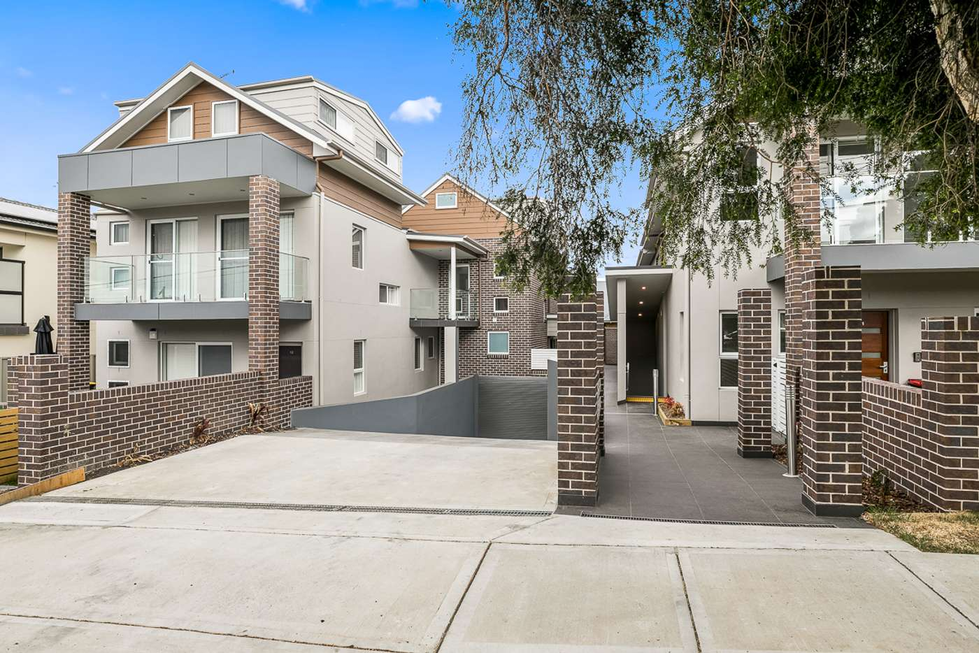 Main view of Homely townhouse listing, 11/51 Penshurst Road, Roselands NSW 2196