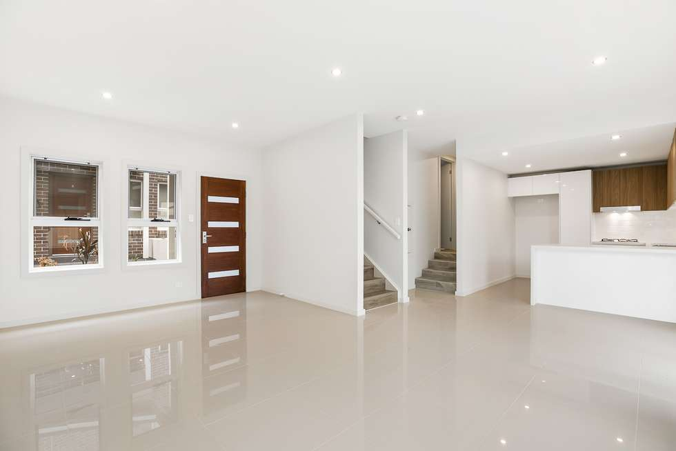 Second view of Homely townhouse listing, 11/51 Penshurst Road, Roselands NSW 2196