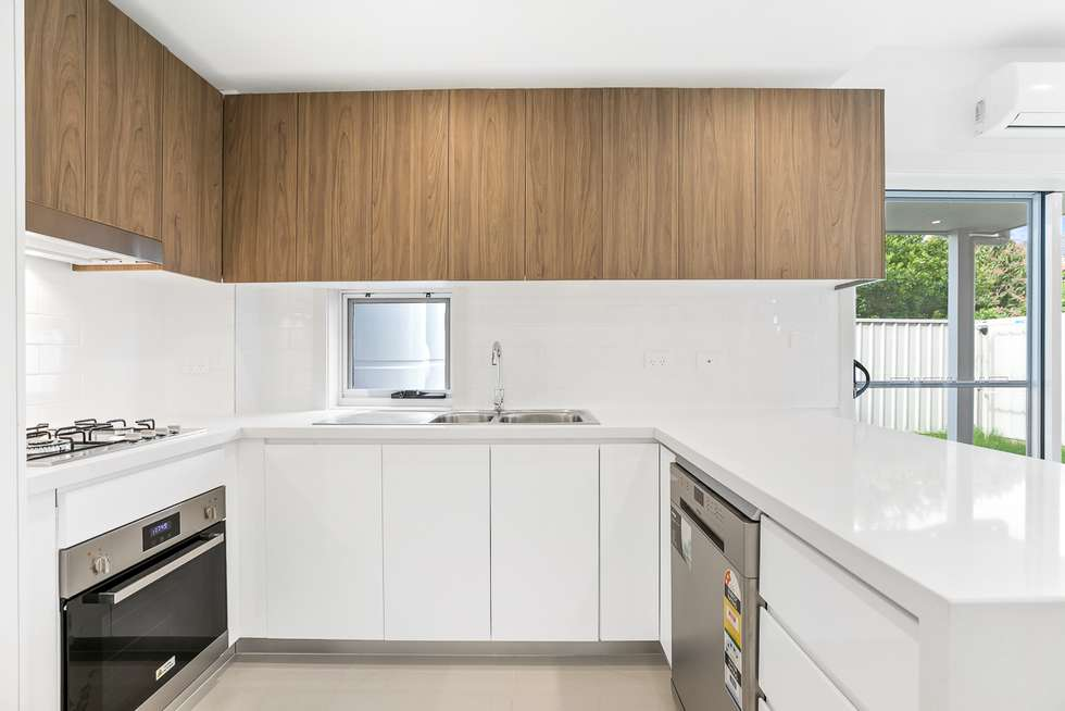 Third view of Homely townhouse listing, 11/51 Penshurst Road, Roselands NSW 2196