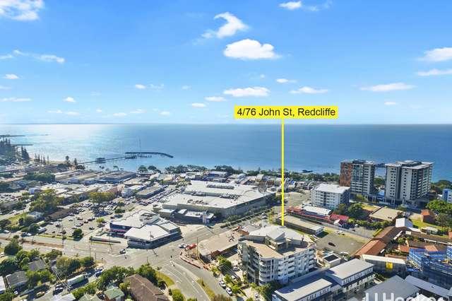 4/76-78 John Street, Redcliffe QLD 4020