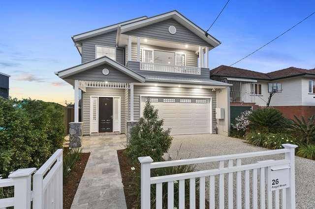 26 Fingal Street, Tarragindi QLD 4121
