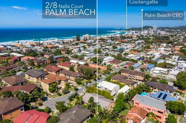 2/8 Nalla Court, Palm Beach QLD 4221