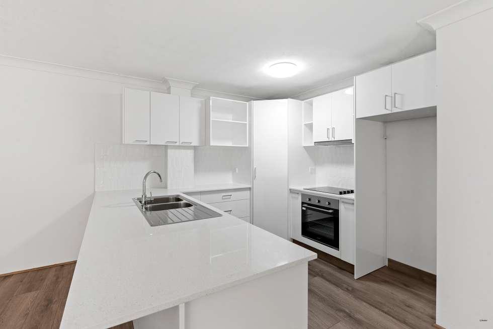Second view of Homely unit listing, 2/8 Nalla Court, Palm Beach QLD 4221