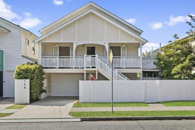 6 Gray Road, West End QLD 4101