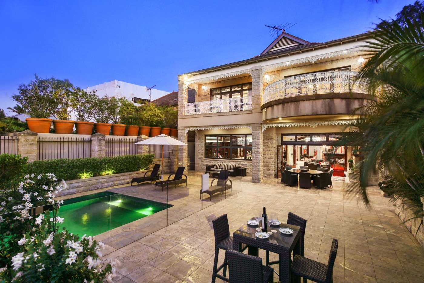 Main view of Homely house listing, 18 Martin Road, Centennial Park NSW 2021