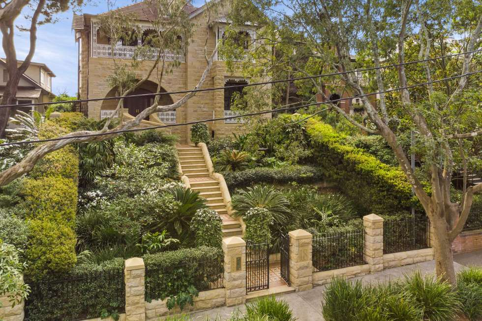 Second view of Homely house listing, 18 Martin Road, Centennial Park NSW 2021
