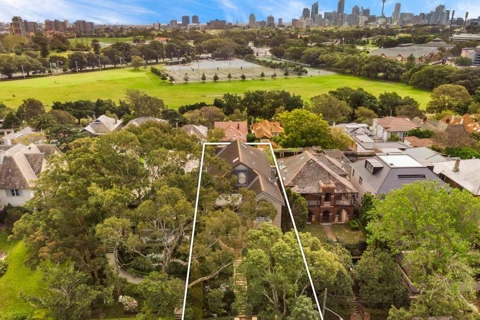 Fourth view of Homely house listing, 18 Martin Road, Centennial Park NSW 2021