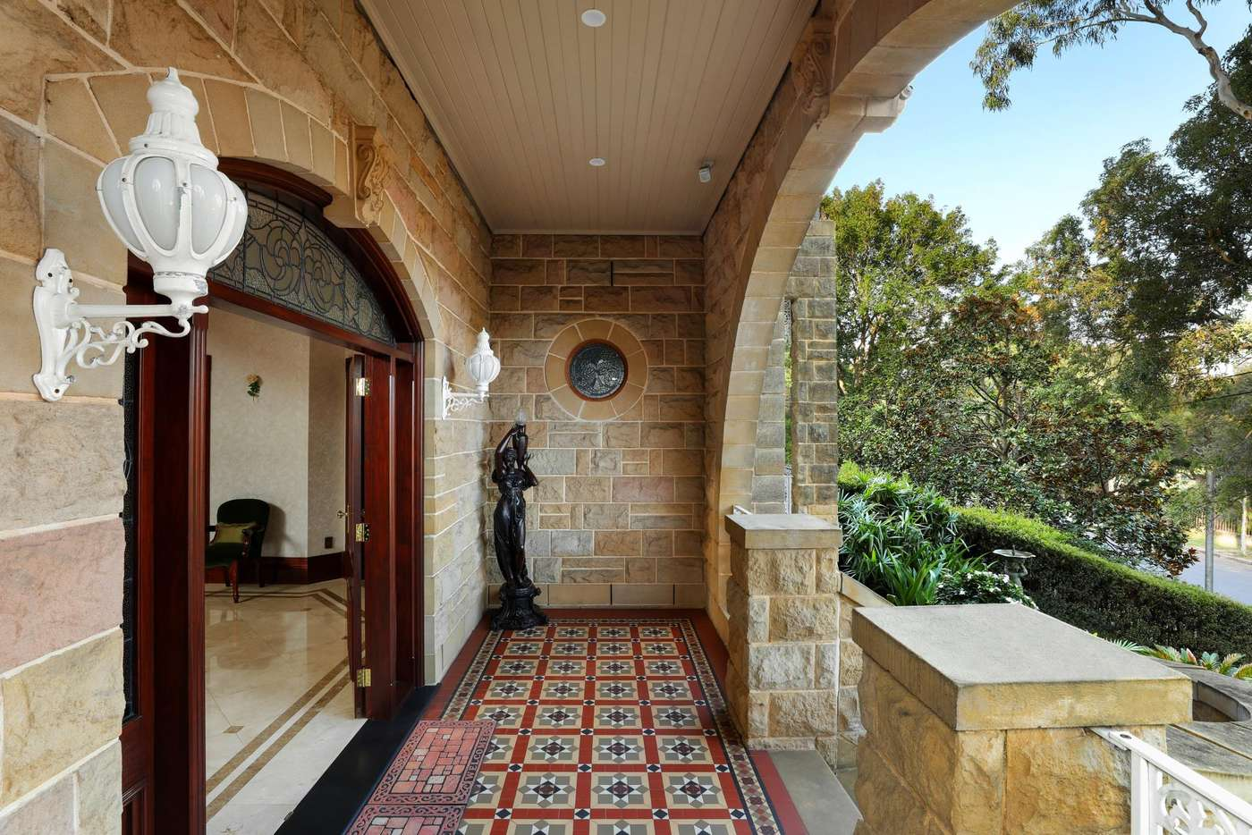 Sixth view of Homely house listing, 18 Martin Road, Centennial Park NSW 2021