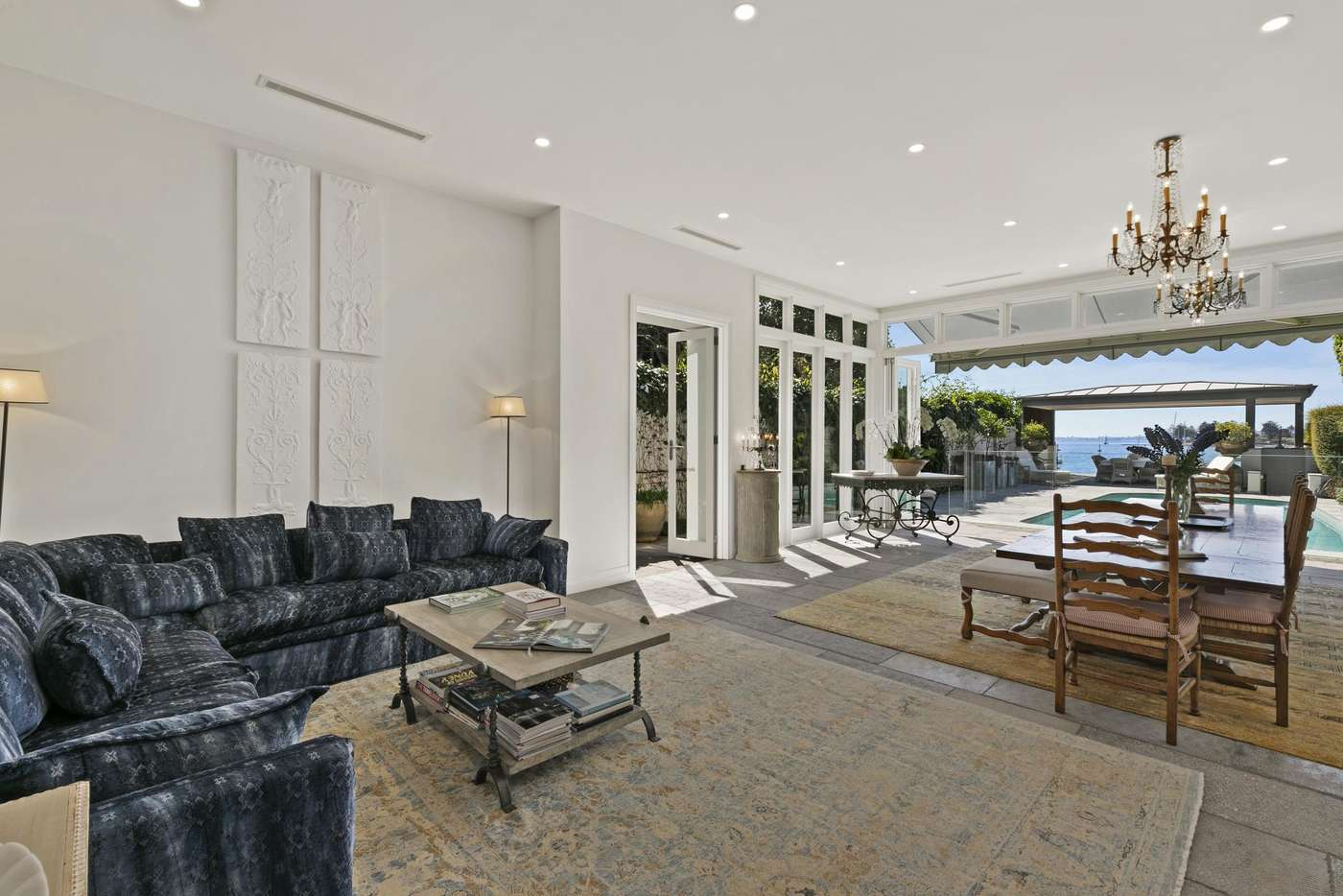 Fifth view of Homely house listing, 152 Wolseley Road, Point Piper NSW 2027