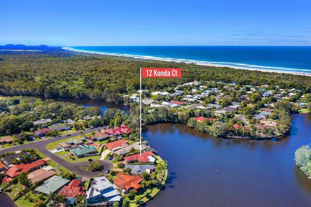 12 Konda Court, Ocean Shores NSW 2483