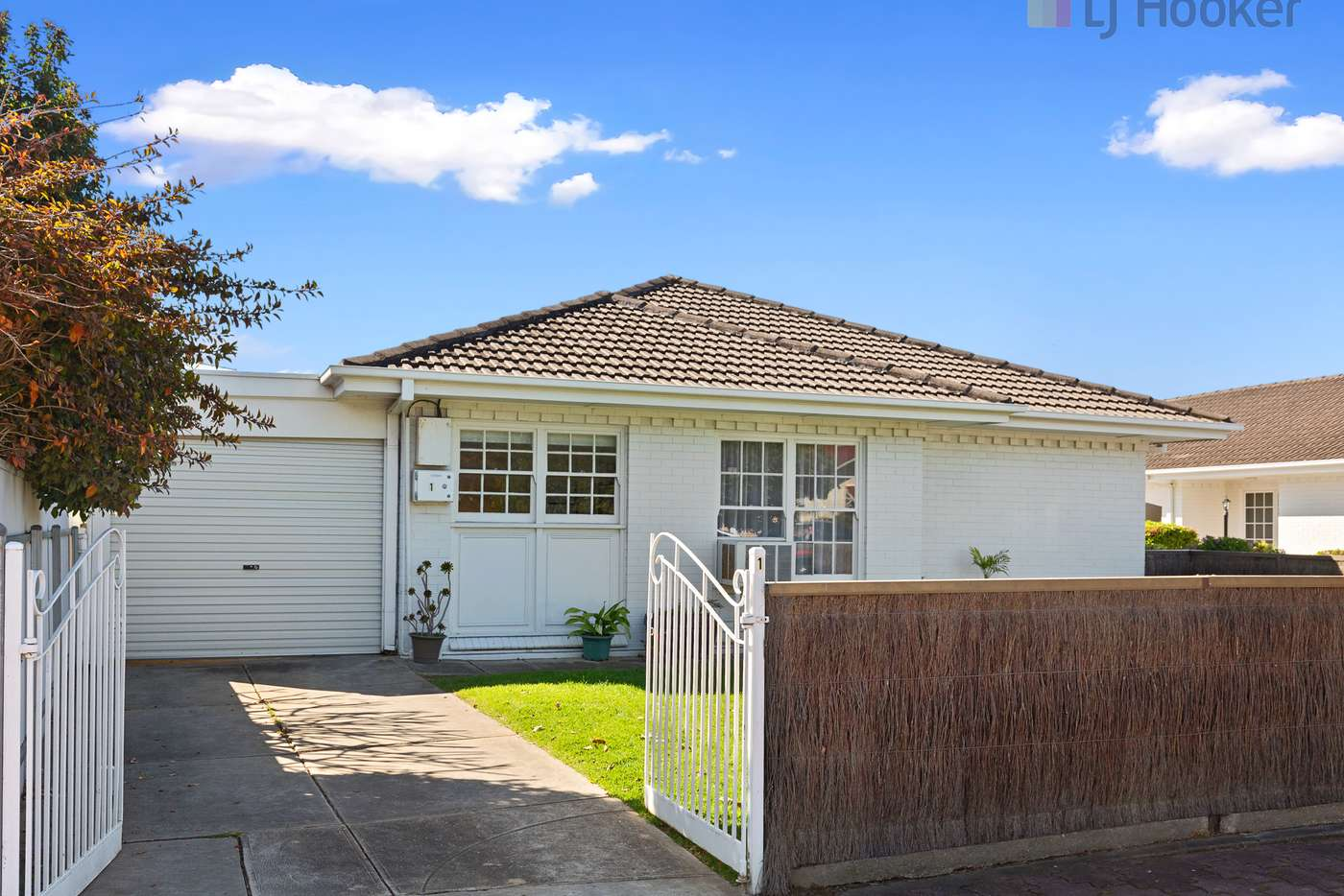 Main view of Homely unit listing, 1/36 Jetty Road, Brighton SA 5048