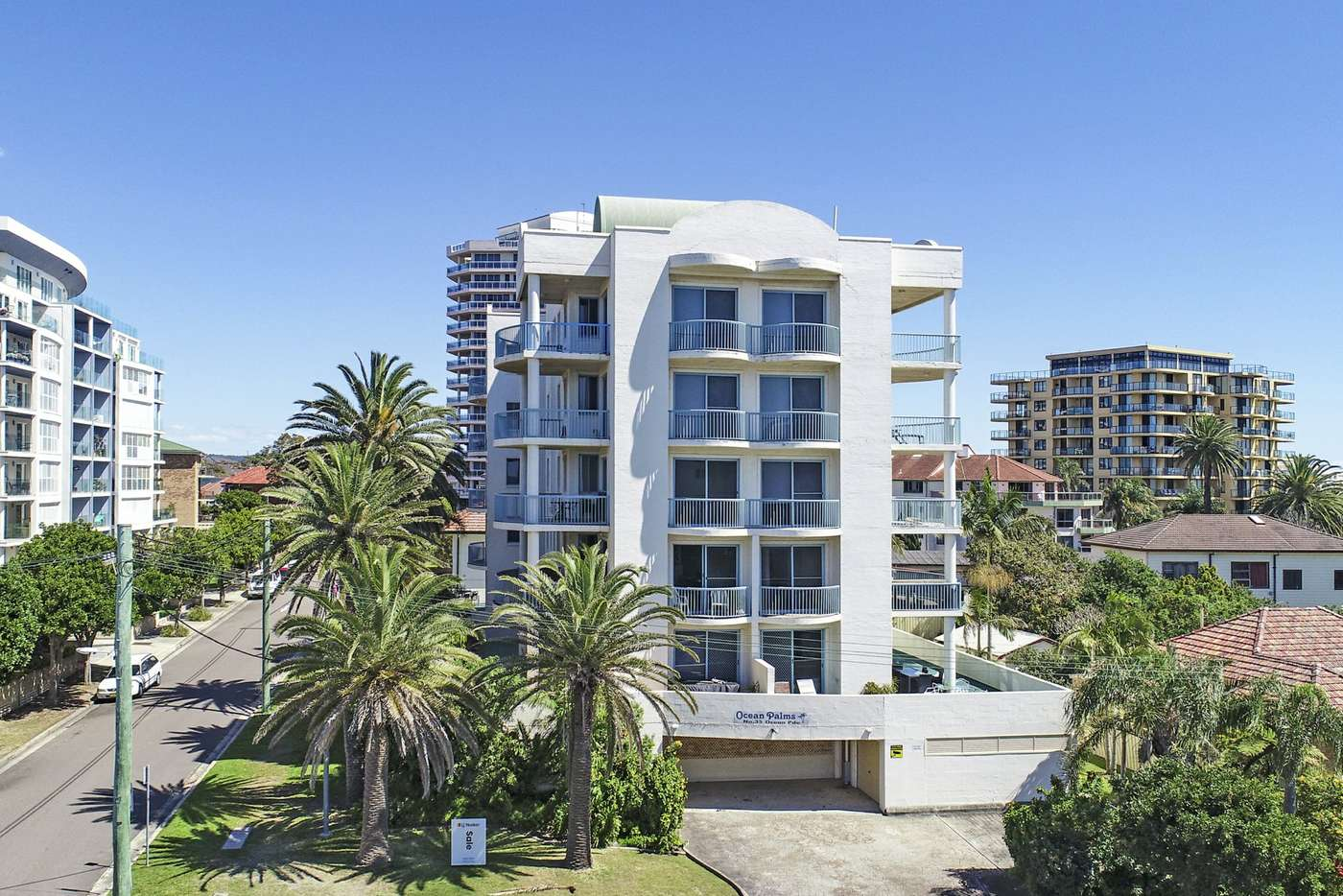 Main view of Homely unit listing, 7/35 Ocean Parade, The Entrance NSW 2261