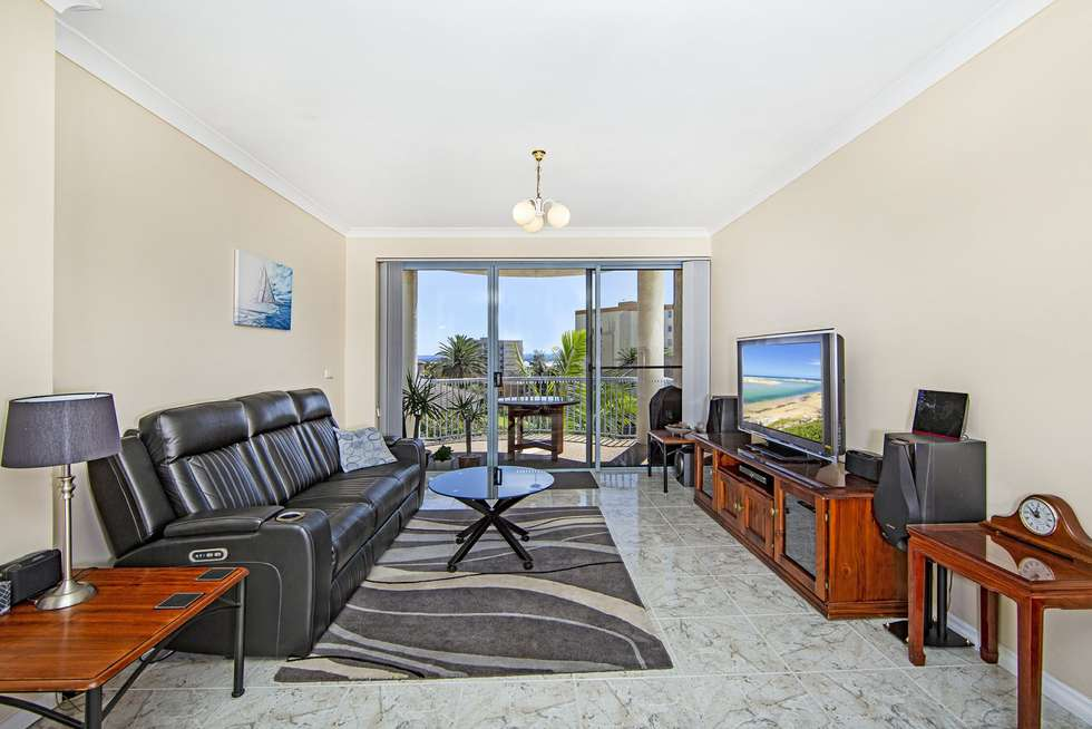 Second view of Homely unit listing, 7/35 Ocean Parade, The Entrance NSW 2261