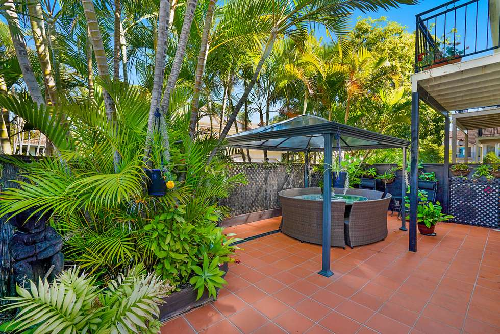 Third view of Homely townhouse listing, 23/60-76 Caseys Road, Hope Island QLD 4212